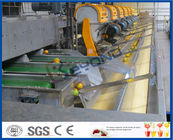 CE Citrus Processing Equipment , Orange Juice Plant With Fruit Processing Technology