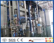 Beverage Manufacturing Process Juice Processing Equipment Full Automatic 4000LPH